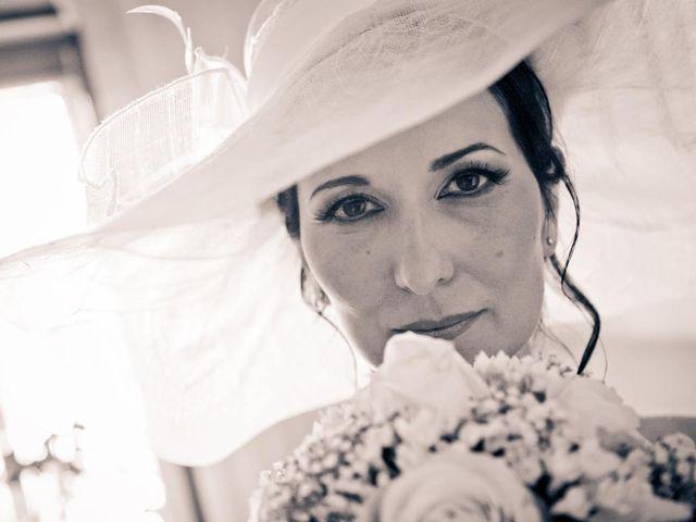 Il matrimonio di NADER e SARA a Bollate, Milano 6