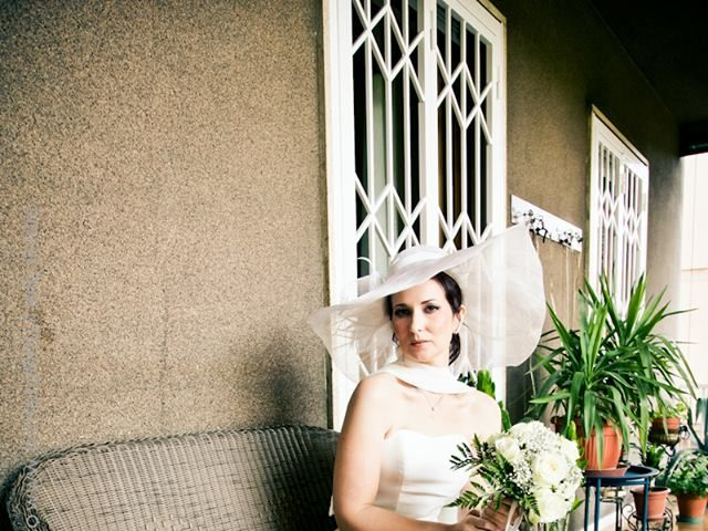 Il matrimonio di NADER e SARA a Bollate, Milano 9