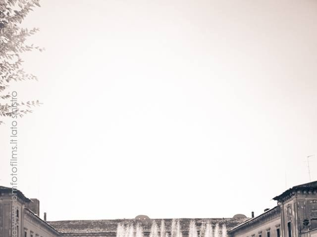 Il matrimonio di NADER e SARA a Bollate, Milano 14