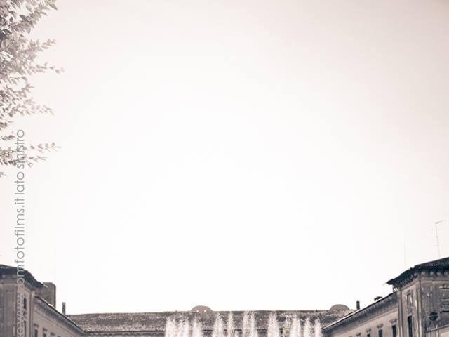 Il matrimonio di NADER e SARA a Bollate, Milano 15