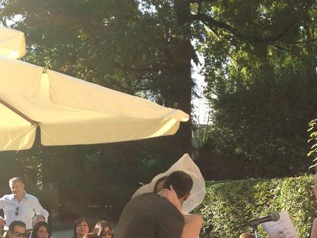 Il matrimonio di NADER e SARA a Bollate, Milano 18
