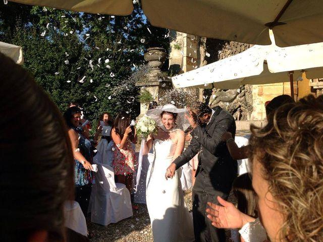 Il matrimonio di NADER e SARA a Bollate, Milano 19