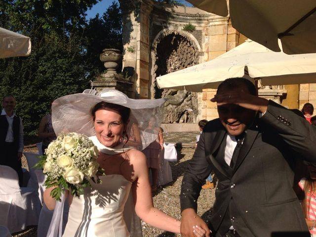 Il matrimonio di NADER e SARA a Bollate, Milano 21