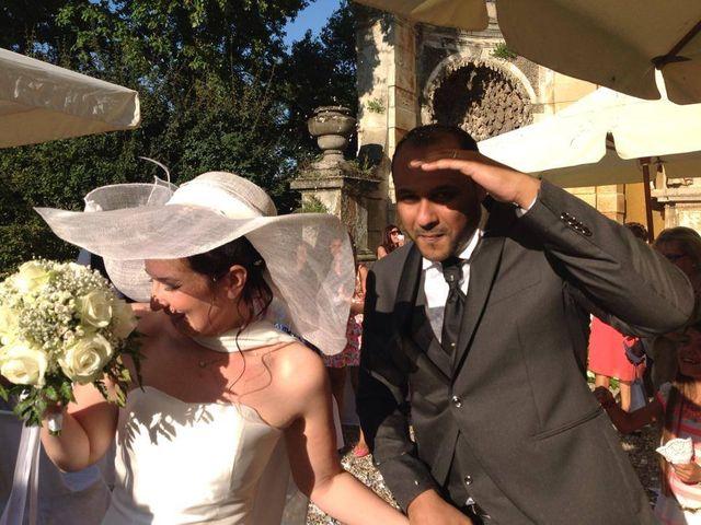 Il matrimonio di NADER e SARA a Bollate, Milano 22