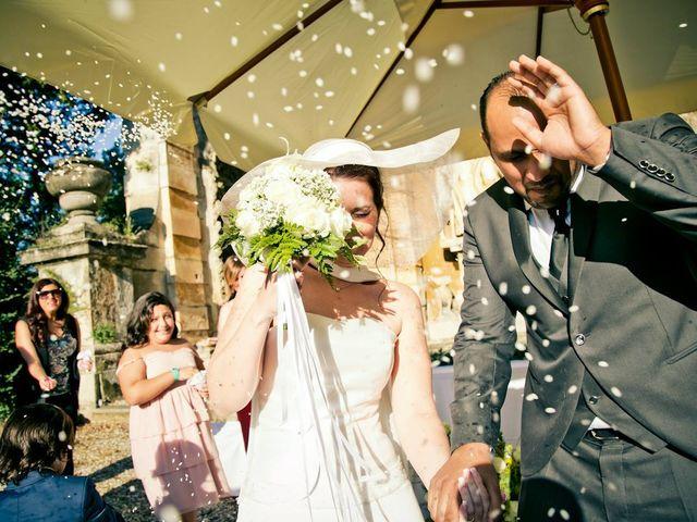 Il matrimonio di NADER e SARA a Bollate, Milano 26