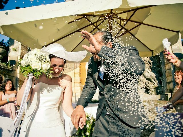 Il matrimonio di NADER e SARA a Bollate, Milano 27