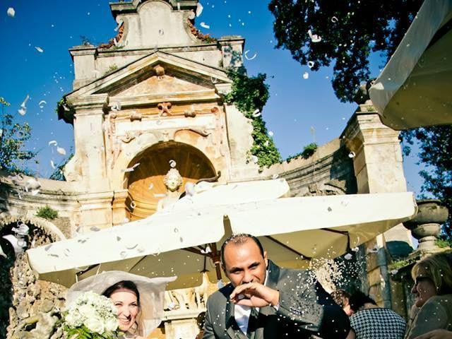 Il matrimonio di NADER e SARA a Bollate, Milano 28