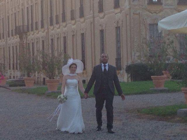 Il matrimonio di NADER e SARA a Bollate, Milano 30