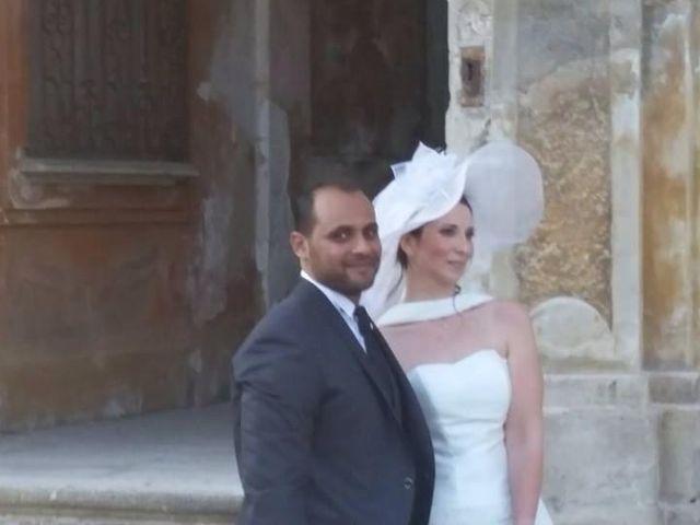 Il matrimonio di NADER e SARA a Bollate, Milano 1