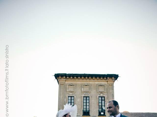 Il matrimonio di NADER e SARA a Bollate, Milano 31