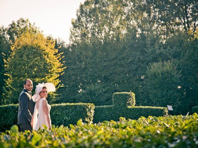 Il matrimonio di NADER e SARA a Bollate, Milano 32