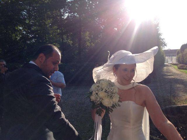 Il matrimonio di NADER e SARA a Bollate, Milano 44