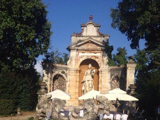 Il matrimonio di NADER e SARA a Bollate, Milano 46