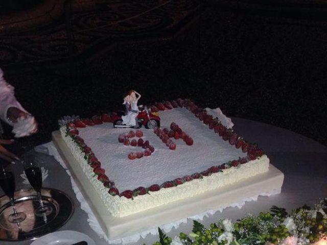 Il matrimonio di NADER e SARA a Bollate, Milano 47