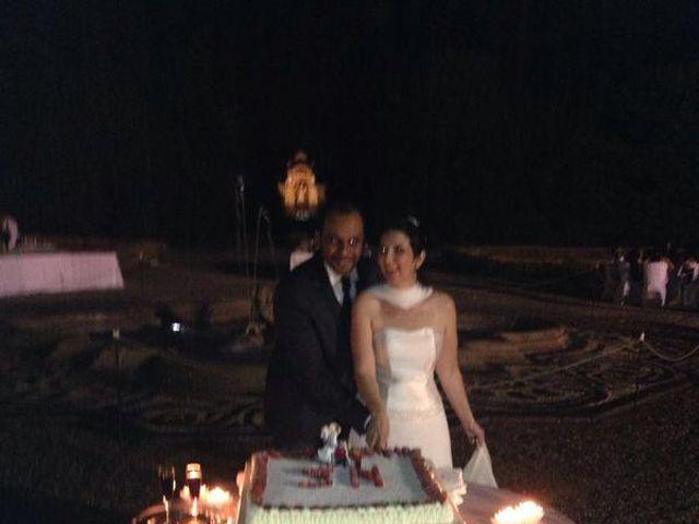 Il matrimonio di NADER e SARA a Bollate, Milano 49