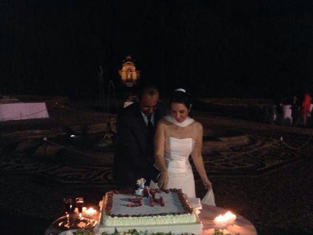 Il matrimonio di NADER e SARA a Bollate, Milano 50