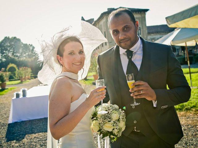 Il matrimonio di NADER e SARA a Bollate, Milano 53