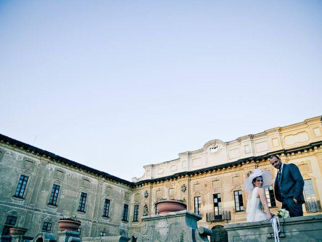 Il matrimonio di NADER e SARA a Bollate, Milano 54