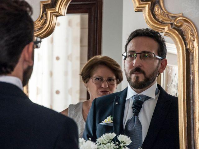 Il matrimonio di Alessandro e Rosalba a Margherita di Savoia, Bari 2