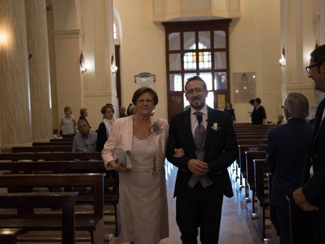Il matrimonio di Alessandro e Rosalba a Margherita di Savoia, Bari 18