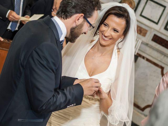 Il matrimonio di Alessandro e Rosalba a Margherita di Savoia, Bari 24