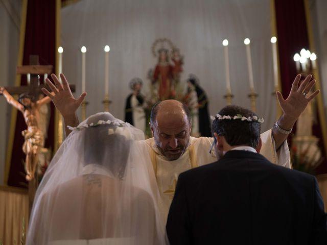 Il matrimonio di Alessandro e Rosalba a Margherita di Savoia, Bari 25