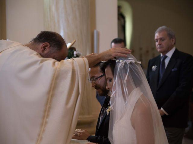 Il matrimonio di Alessandro e Rosalba a Margherita di Savoia, Bari 26