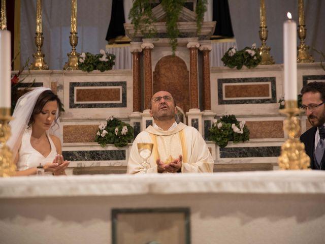 Il matrimonio di Alessandro e Rosalba a Margherita di Savoia, Bari 27