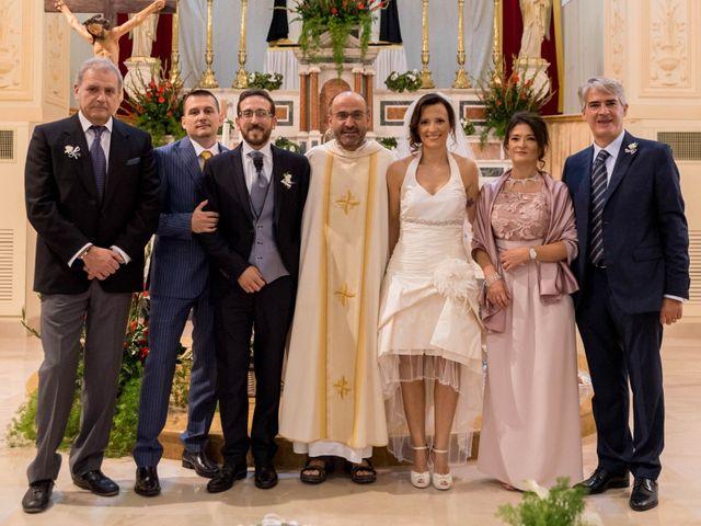 Il matrimonio di Alessandro e Rosalba a Margherita di Savoia, Bari 30