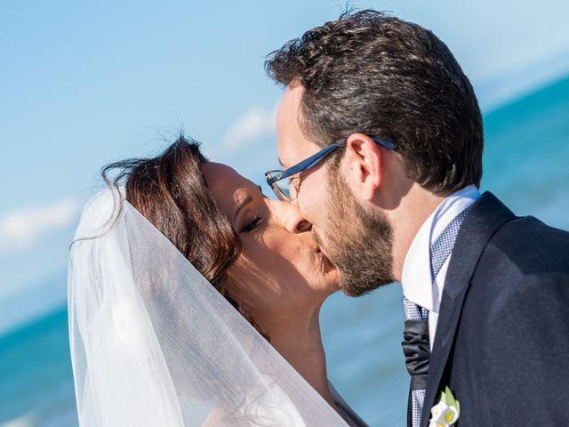 Il matrimonio di Alessandro e Rosalba a Margherita di Savoia, Bari 35
