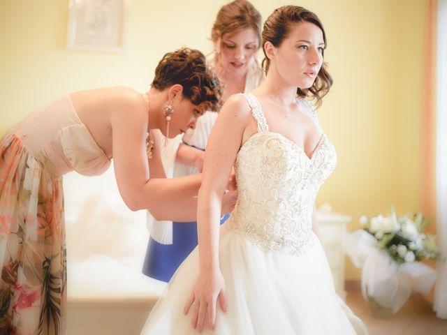 Il matrimonio di roberto e eleonora a Casalmaggiore, Cremona 9