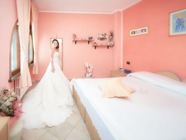 Il matrimonio di roberto e eleonora a Casalmaggiore, Cremona 10