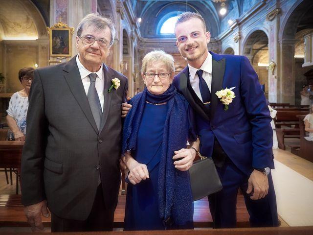 Il matrimonio di roberto e eleonora a Casalmaggiore, Cremona 14