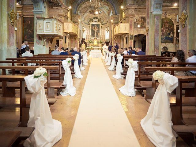 Il matrimonio di roberto e eleonora a Casalmaggiore, Cremona 15