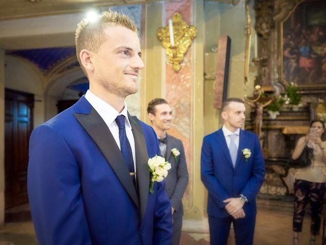 Il matrimonio di roberto e eleonora a Casalmaggiore, Cremona 18