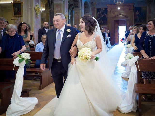 Il matrimonio di roberto e eleonora a Casalmaggiore, Cremona 19