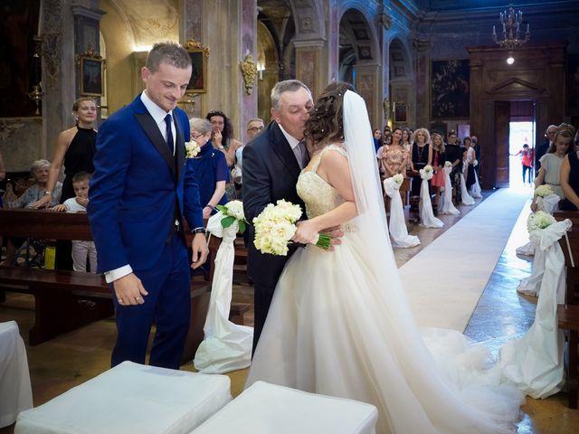 Il matrimonio di roberto e eleonora a Casalmaggiore, Cremona 20