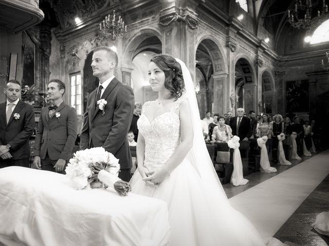 Il matrimonio di roberto e eleonora a Casalmaggiore, Cremona 21