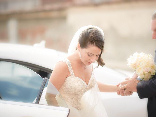 Il matrimonio di roberto e eleonora a Casalmaggiore, Cremona 23