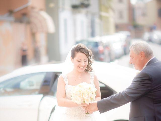 Il matrimonio di roberto e eleonora a Casalmaggiore, Cremona 24