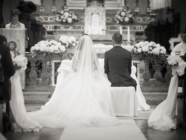 Il matrimonio di roberto e eleonora a Casalmaggiore, Cremona 26