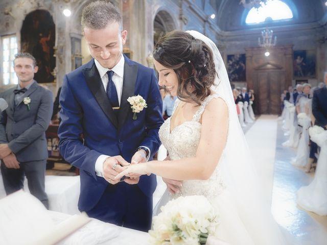 Il matrimonio di roberto e eleonora a Casalmaggiore, Cremona 27