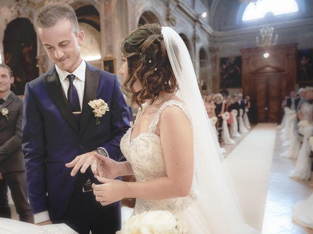 Il matrimonio di roberto e eleonora a Casalmaggiore, Cremona 28