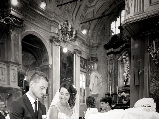 Il matrimonio di roberto e eleonora a Casalmaggiore, Cremona 29