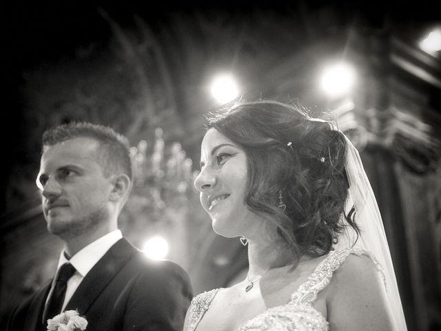 Il matrimonio di roberto e eleonora a Casalmaggiore, Cremona 30