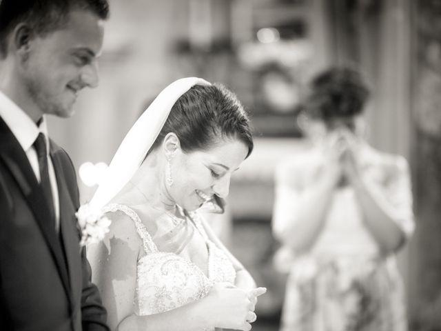 Il matrimonio di roberto e eleonora a Casalmaggiore, Cremona 34