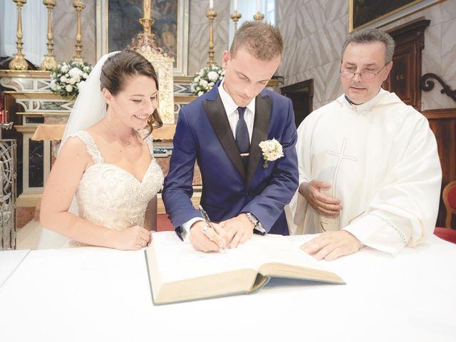 Il matrimonio di roberto e eleonora a Casalmaggiore, Cremona 35