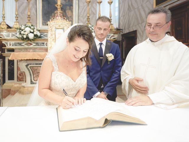 Il matrimonio di roberto e eleonora a Casalmaggiore, Cremona 36