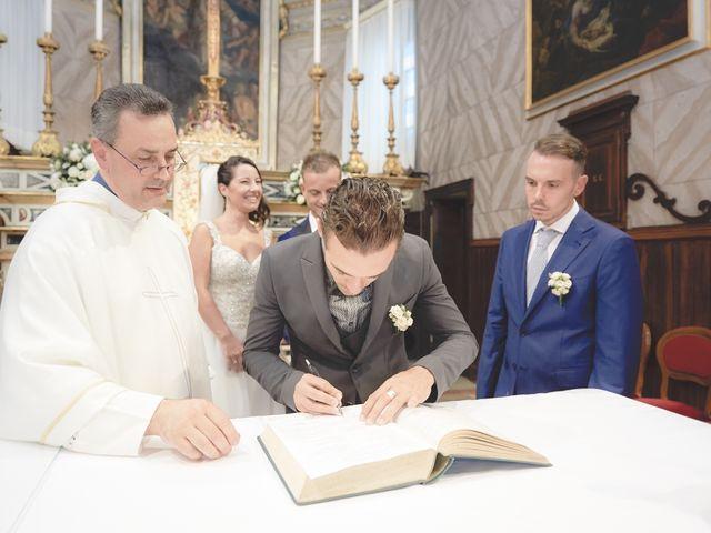 Il matrimonio di roberto e eleonora a Casalmaggiore, Cremona 37