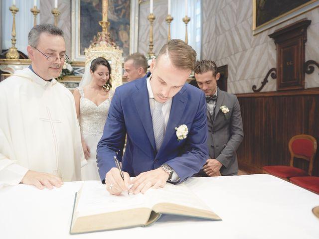 Il matrimonio di roberto e eleonora a Casalmaggiore, Cremona 38
